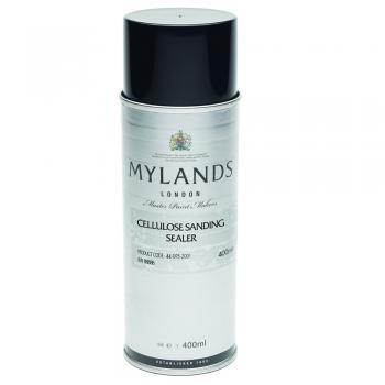 Sanding Sealer Mylands Cellulose Aerosol 400ml
