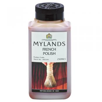 French Polish Schellack Mylands 500ml