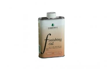 Finishing Oil Chestnut 500ml