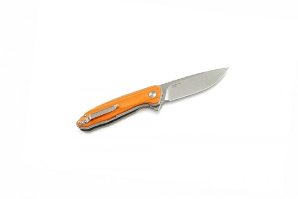 Tuya Knife G10 Talisman orange
